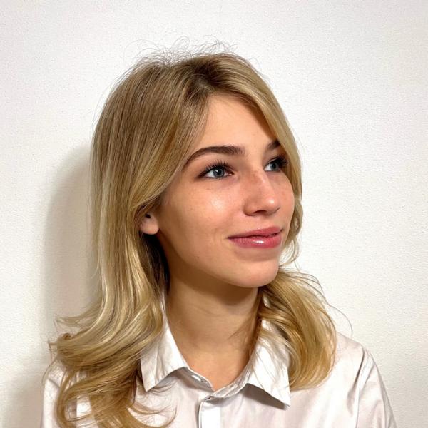 Margarita Rybakova